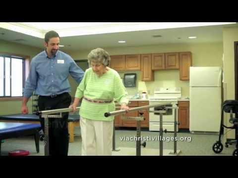 Catholic Care Center | Senior living in Wichita, KS