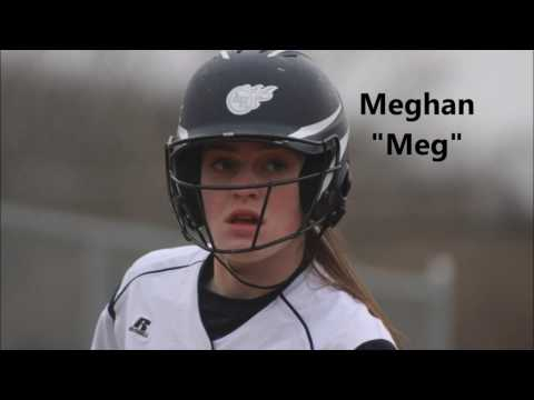 Abington Heights Softball Video 2017