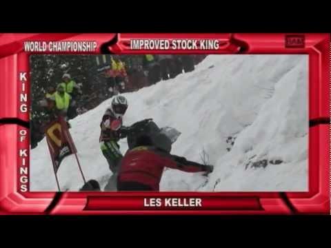 Jackson Hole World Championship Hillclimb - One Hour TV Special