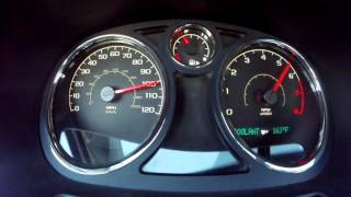 homepage tile video photo for 0-110mph in TVS Cobalt LS 2.2 L61 Ecotec