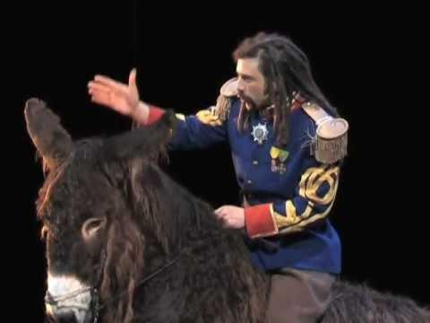 Vidéo OTTO WITTE (CAPTATION) - ©Théâtre du Centaure