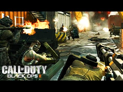 Call Of Duty Black Ops 2 Domination & Party Games - Epic COD BO2 Gameplay Funny Moments