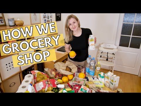 How We Do Online Grocery Shopping in Czech Republic | Kosik vs Rohlik Review
