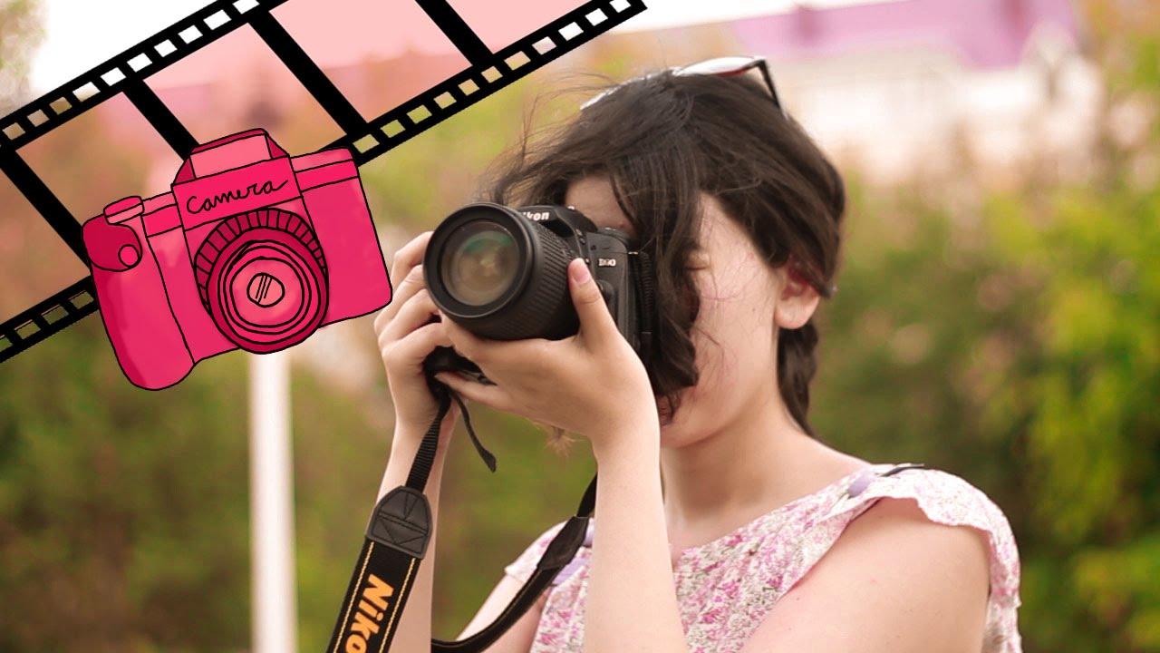 начинающий фотограф с чего начать фотографировать или, как его