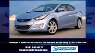 Car Dealer Avenel New Jersey - Sansone Hyundai