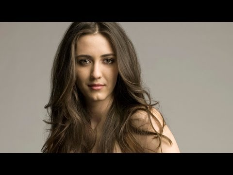 SXSW Actress Madeline Zima † s Best Beauty Tips: Start From the Inside Out!