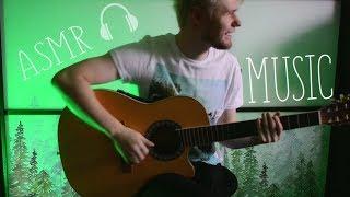 ASMR FOR SLEEP / MAGIC MOUSE FOREST (MUSIC) МУЗЫКАЛЬНОЕ АСМР ДЛЯ СНА