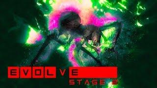 Evolve Stage 2 - The Deepest Dark (Beta) Trailer