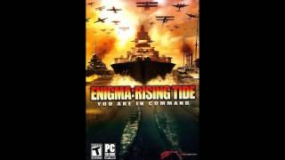 Enigma: Rising Tide OST - 12 - Pax Americana