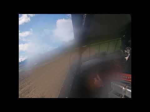 Rusty Hawes Hotlaps Brushcreek Motorsports Complex 5/5/19