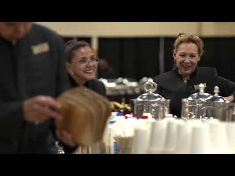 Three Square Food Donations Program | MGM Resorts