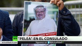 Arabia Saudita: Khashoggi murió como resultado de una