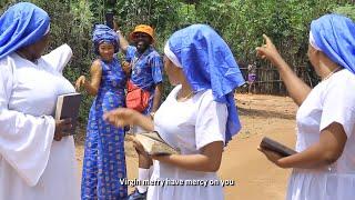 Celebuzu marriage 8    Sis. Maggi left the sisterhood - cleave to IMO. did the wedding hold? (Chief Imo Comedy)