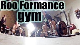 RooFormance gym Santee California