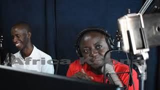 UGANDA MUSIC INDUSTRY wolokoso JUST