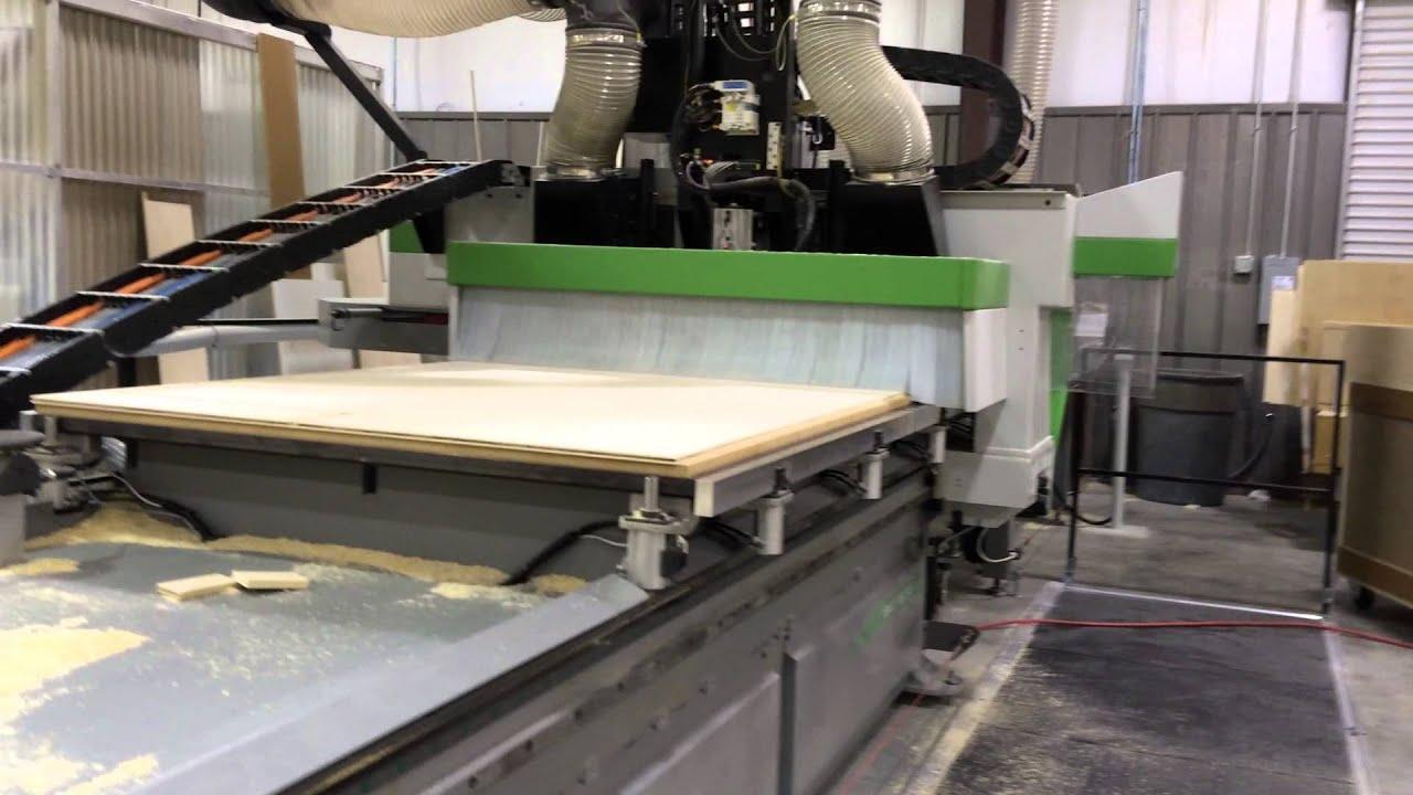Plywood Cutting Machine ~ Cnc machine cutting plywood youtube