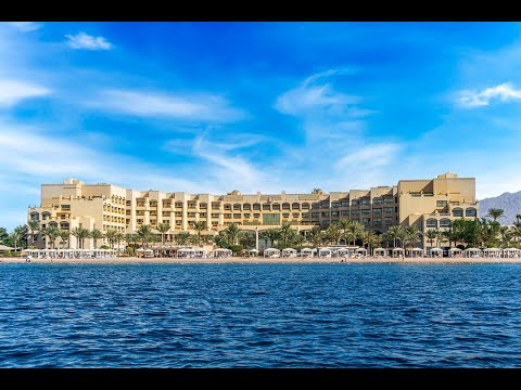 Intercontinental Aqaba Hotel and Resort - Jordan