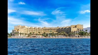 Intercontinental Aqaba Hotel and Resort - Jordan