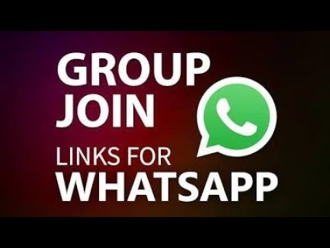Join Unlimited WhatsApp Group Without Admin (URDU\HINDI)