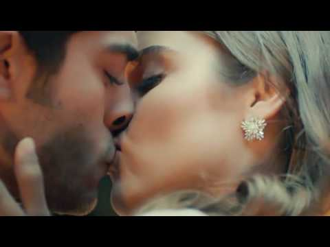 Murat & Hayat First Kiss With Their Love Tune