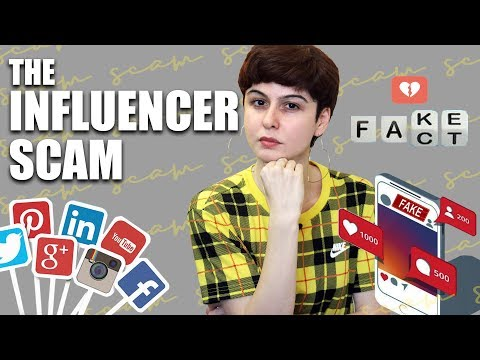 #RealTalk    Are Influencers Scamming You ???