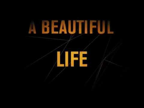 DJ Gozzi & The Extraordinary Gentlemen - Beautiful Life (Lyric Video)