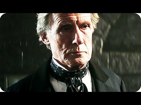 Thumbnail: THE LIMEHOUSE GOLEM Trailer (2017) Bill Nighy Horror Movie