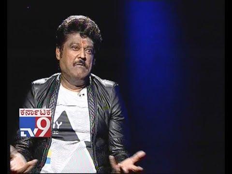 Hasya Samrat | Jaggesh Comedy Talks | Birthday Special | Full Episode