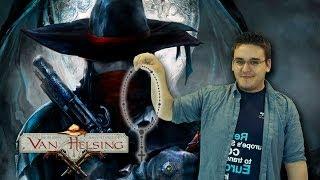 Estamos probando: Las increíbles aventuras de Van Helsing II