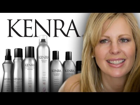 straight hair styling products kenra hair styling products or how i deal with my 6619 | hqdefault