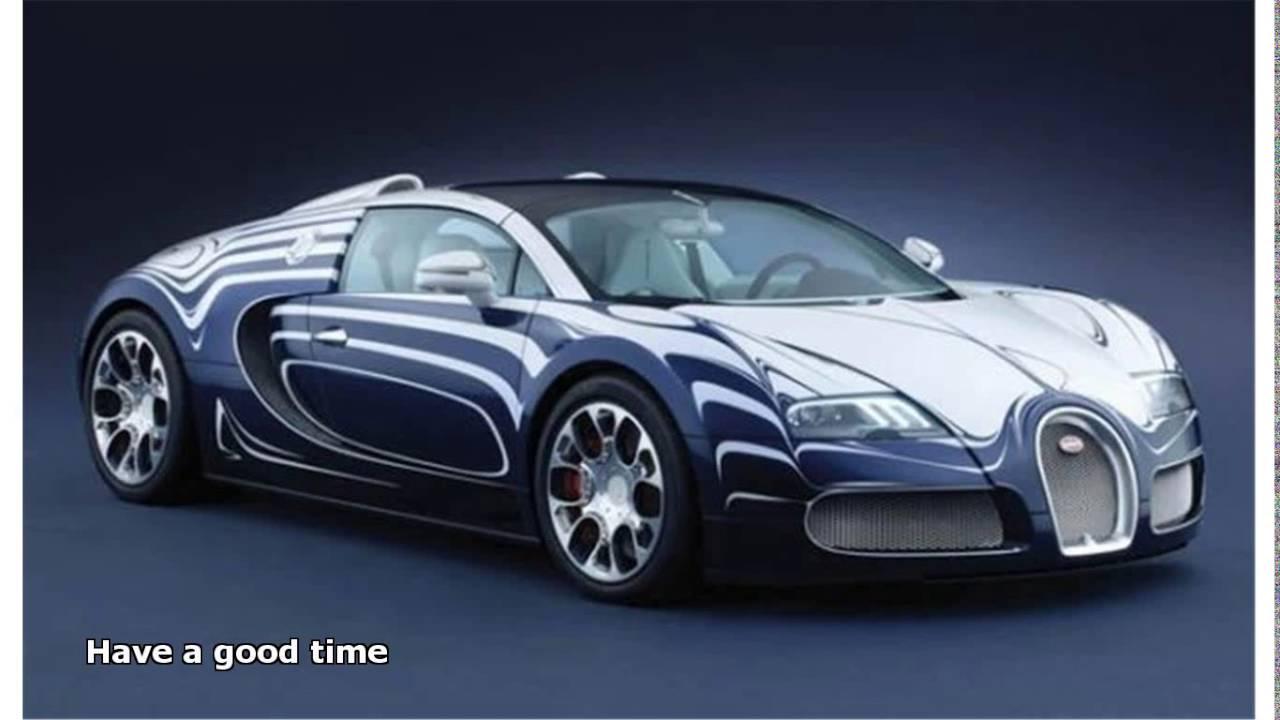 All Bugatti Cars Youtube