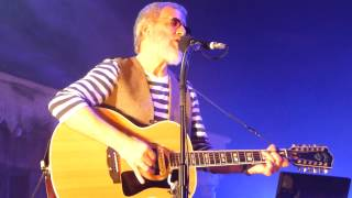 Cat Stevens - Bitterblue Live in Berlin Tempodrom 20.11.2014