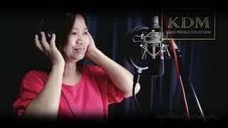 KG TUBAU RANAU - Helen Esther Gabin (video lirik ) PROMO