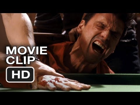 Mother's Day Movie CLIP #2 - Painful Lesson (2011) Rebecca De Mornay Horror Movie HD