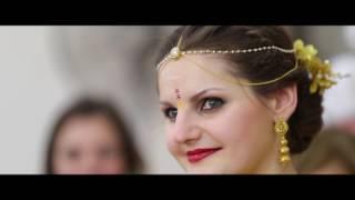 Mandar weds Nicole