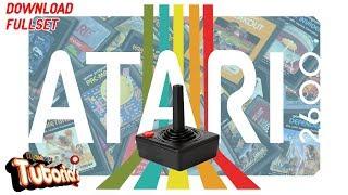 Download Atari 2600 Fullset 2019