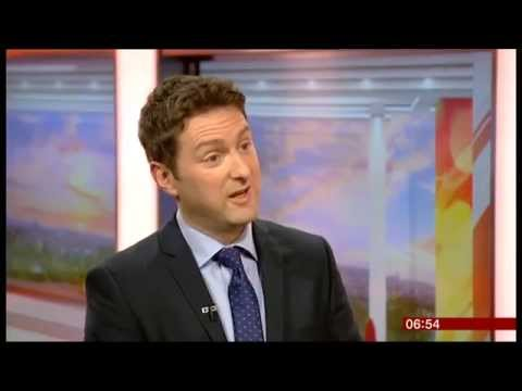 Guy Shone BBC One: UK payday lending market