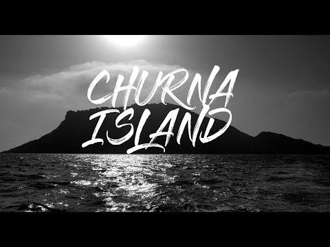 Scuba Diving at Churna Island - Short Trip Video