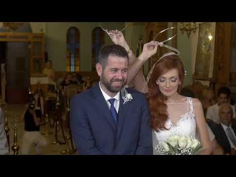 Βίντεο γάμου, Αγγελική & Κώστας - Στιγμιότυπα