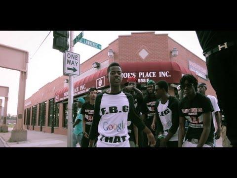 Fly Boy Gang: Young X Dutchie - Murda I Shot By: @DADAcreative