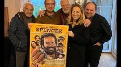 31.10.2019 - Marcus, Jorgo, Riccardo Pizzuti, Sal Borgese und Cristiana Pedersoli in Augsburg