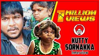 Sornakka New Viral Video | Exclusive Trending Interview Video Part-1 | Meesaya Murrukku