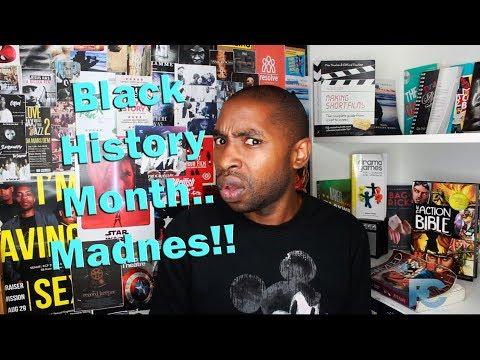 TEACHER ASKS PUPILS TO DRESS AS SLAVES FOR BLACK HISTORY MONTH! Germane Thinkin' Spot