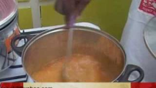 Mencook2 with Otunba Sola Fosudo
