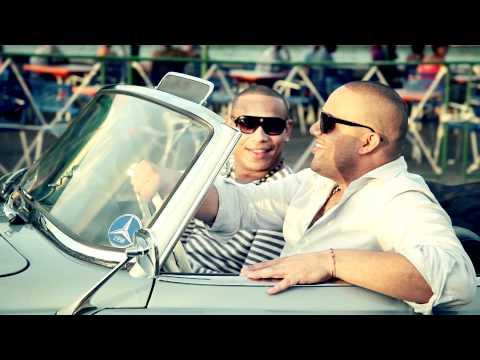 Gente de Zona feat El Cata – Otra Noche Mas Official Video HD