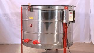 Honey Extractor   Orient Bee 1