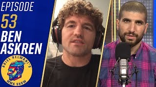 Ben Askren looks back at KO loss vs. Jorge Masvidal | Ariel Helwani's MMA Show