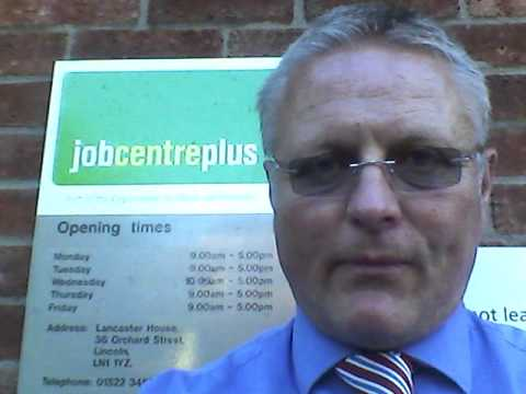 Jobcentre Plus opening hours chat