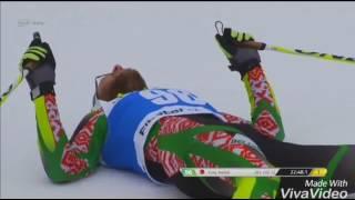 Паралимпийский Чемпионат Мира в Финестрау 2017 | Финиш