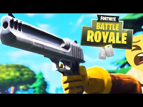 When you try your best.. but you don't succeed - Agent 00G auf Fortnite Mission